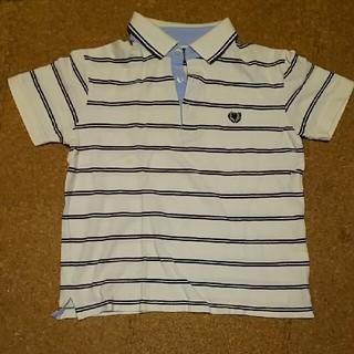 コムサコミューン(COMME CA COMMUNE)のポロシャツ 150サイズ(Tシャツ/カットソー)