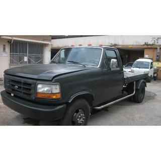 フォード(Ford)のFORDトラックF-350XL(車体)