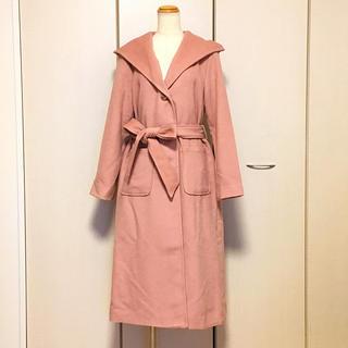 リリーブラウン(Lily Brown)のLilly brown2019福袋コート♡(ロングコート)