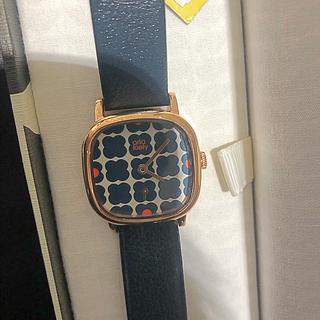 オーラカイリー(Orla Kiely)のオーラカイリー 腕時計(腕時計)