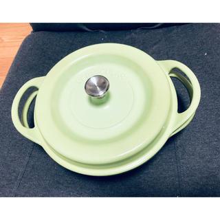 バーミキュラ(Vermicular)のVERMICULAR 22センチ鍋(鍋/フライパン)