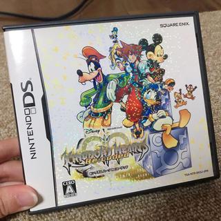 ディズニー(Disney)のKINGDOM HEARTS Re:coded(家庭用ゲームソフト)