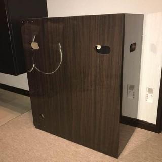 水槽台 Cube a Stump(その他)