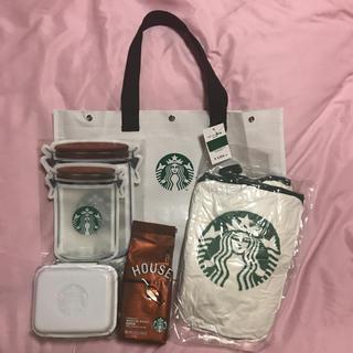 スターバックスコーヒー(Starbucks Coffee)の2019年スターバックス福袋(ノベルティグッズ)