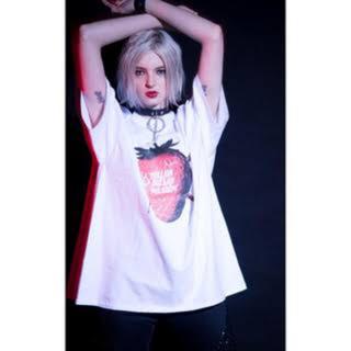 ミルクボーイ(MILKBOY)のMILKBOY million dollar orchestra Tシャツ(Tシャツ/カットソー(半袖/袖なし))