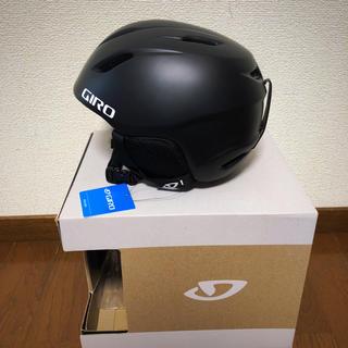 ジロ(GIRO)の【新品】GIRO スキー スノーボード ヘルメット  XSサイズ(ウエア/装備)