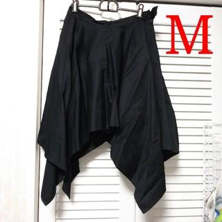 セックスポットリベンジ(SEX POT ReVeNGe)のPUNKISH アシメ フレア スカート sexpot (ひざ丈スカート)