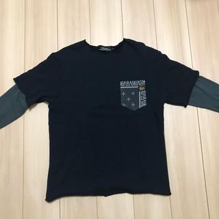 アンライバルド(UNRIVALED)のアンライバルド カットソー unrivaled(Tシャツ/カットソー(半袖/袖なし))