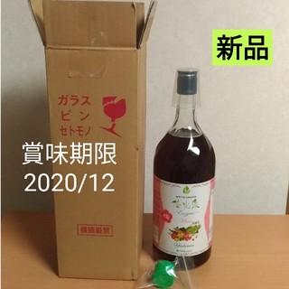 (新品未開封)優光泉酵素ドリンク 1200mL・梅味(ダイエット食品)
