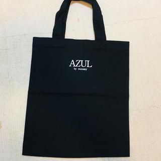 アズールバイマウジー(AZUL by moussy)のAZUL by moussy(トートバッグ)
