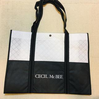 セシルマクビー(CECIL McBEE)のCECIL Mc BEE (トートバッグ)
