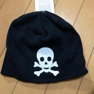 ニューヨークハット(NEW YORK HAT)のNEW YORK  HAT&CAP  ニット帽(ニット帽/ビーニー)