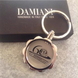 ダミアーニ(Damiani)のDAMIANI キーホルダー FERRARI非売品(キーホルダー)
