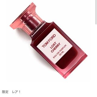 トムフォード(TOM FORD)の日本未発売!トムフォード TOM FORD 香水 lost cherry (ユニセックス)