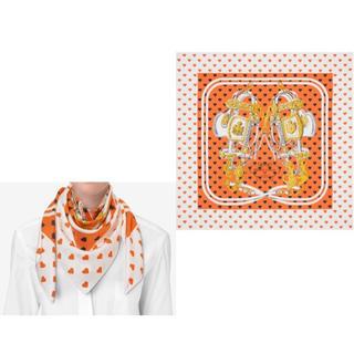 エルメス(Hermes)のエルメス カレ90 (スカーフ)