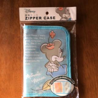 ディズニー(Disney)の母子手帳  通帳入れ ディズニー(母子手帳ケース)