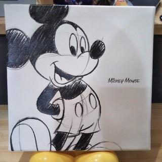 ディズニー(Disney)のディズニーファブリックパネル(インテリア雑貨)