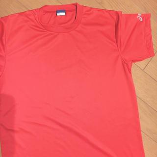 アシックス(asics)のTシャツ(Tシャツ/カットソー(半袖/袖なし))