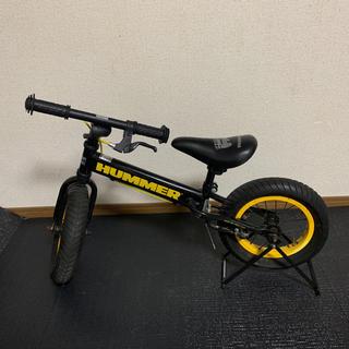 ハマー(HUMMER)のハマー バランスバイク(自転車)