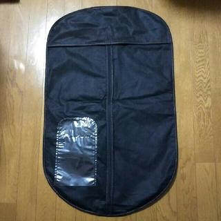 スーツカバー AOKI