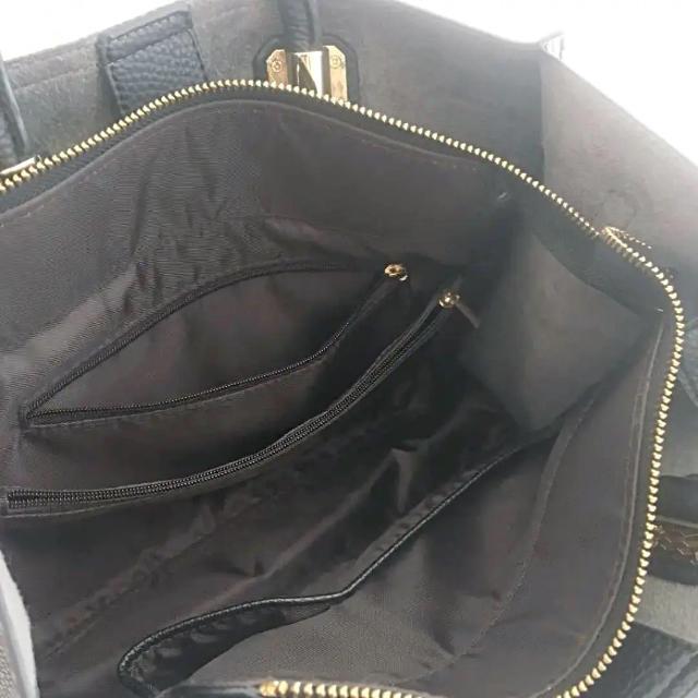 PLAIN CLOTHING(プレーンクロージング)のPLAIN CLOTHING バッグ レディースのバッグ(ハンドバッグ)の商品写真