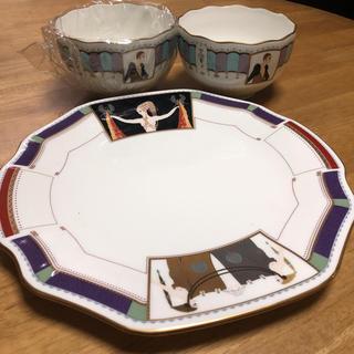 シセイドウ(SHISEIDO (資生堂))の値下げ 資生堂 花椿クラブ 皿(食器)