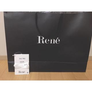ルネ(René)のルネ RENE 2019年 福袋 34 5万(その他)
