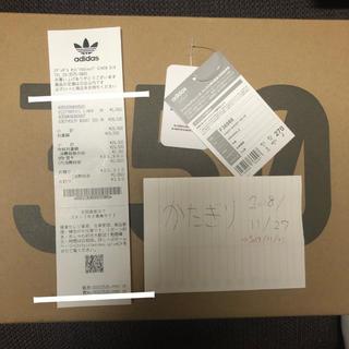 アディダス(adidas)のyeezy350v2バター【追加画像】(スニーカー)