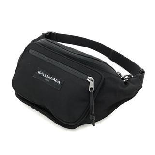 バレンシアガ(Balenciaga)の新品☆BALENCIAGA☆エクスプローラーベルトバッグ(ボディーバッグ)