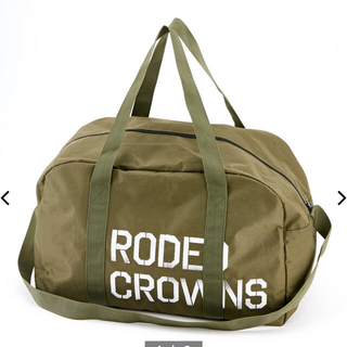 ロデオクラウンズ(RODEO CROWNS)のRODEO CROWNS 2019福袋(s) ハッピーパック ロデオ 送料込み(その他)