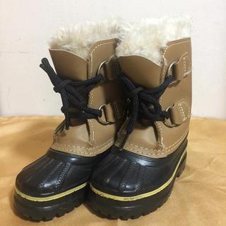 ソレル(SOREL)のソレル ブーツ スノーブーツ SOREL(ブーツ)