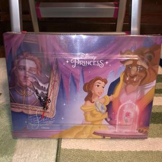 ディズニー(Disney)のDisney Princess Wall Clock(掛時計/柱時計)