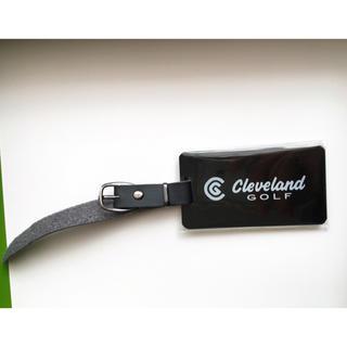クリーブランドゴルフ(Cleveland Golf)のCleveland GOLF ネームプレート(その他)