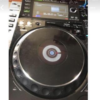 パイオニア(Pioneer)のcdj2000 Pioneer(CDJ)