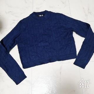 スライラング(SLY LANG)のSLY LANG ミリタリートップス(Tシャツ(長袖/七分))