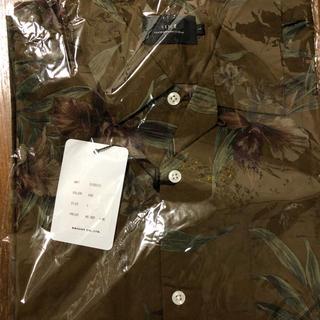 スリック(SLICK)のSLICK シャツ 新品 ¥8900(シャツ)