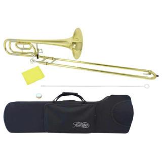 Kaerntner KTB-55 細管 テナーバストロンボーン B♭/F調(トロンボーン)