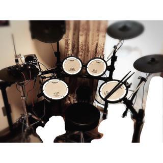ローランド(Roland)の値下げラスト Roland 電子ドラム(電子ドラム)