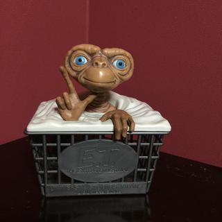希少!USJ土産。E.T(キャラクターグッズ)
