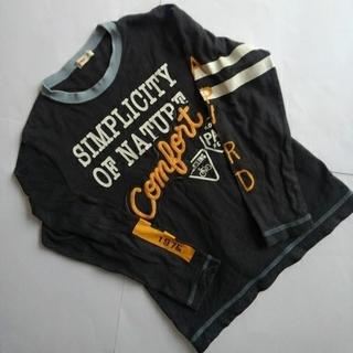 パプ(papp)のPAPP長袖Tシャツ(Tシャツ/カットソー)