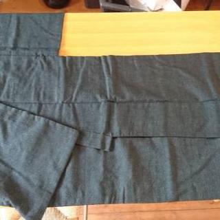 紬 長期保管 美品 裄66.5袖丈47身丈136後幅30.5(着物)