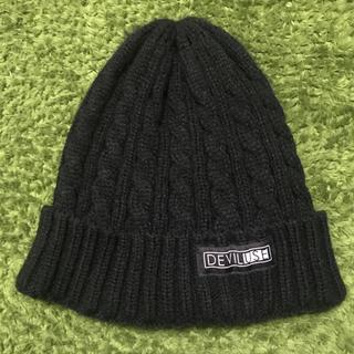 デビルユース(Deviluse)のDeviluse ビーニー(ニット帽/ビーニー)