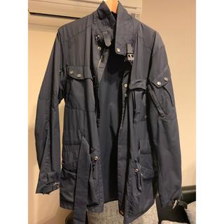 ラルフローレン(Ralph Lauren)のラルフローレン ジャケットコート(ミリタリージャケット)