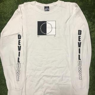 デビルユース(Deviluse)のDeviluse ロンT(Tシャツ/カットソー(七分/長袖))