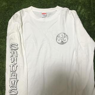 デビルユース(Deviluse)のSHADOWS ロンT(Tシャツ/カットソー(七分/長袖))