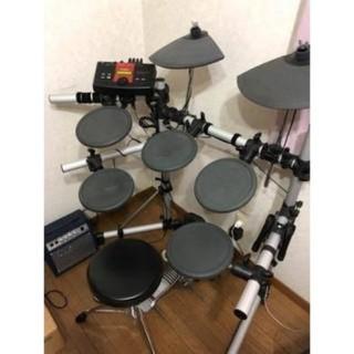 電子ドラム YAMAHA DTXPL アイアンコブラ(電子ドラム)