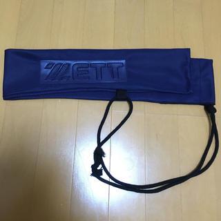 ゼット(ZETT)の新品未使用★ZETT バットケース ゼット(バット)
