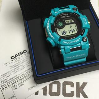 ジーショック(G-SHOCK)のGWF-D1000MB-3JF(腕時計(デジタル))