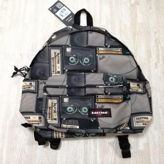 イーストパック(EASTPAK)のEASTPAKのデイバッグ!新品激安!アンプ柄!早い者勝ち!(リュック/バックパック)