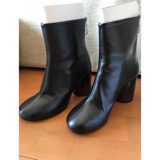 マルタンマルジェラ(Maison Martin Margiela)の新品未使用マルタンマルジェラ ブーツ(ブーツ)